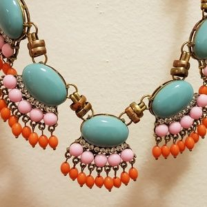 J. Crew Inspired Necklace